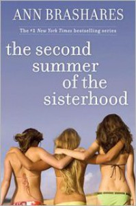 The Second Summer of the Sisterhood -