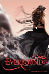 Everbound: An Everneath Novel -