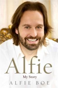Alfie: My Life, My Music, My Story - Alfie Boe