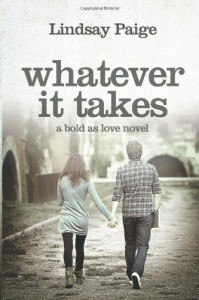Whatever It Takes - Lindsay Paige