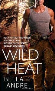 Wild Heat - Bella Andre