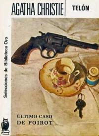 Telón - Agatha Christie