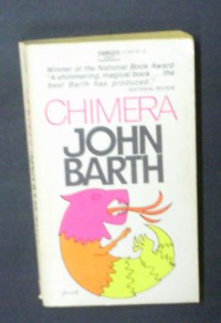 Chimera - John Barth