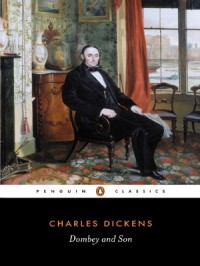 Dombey and Son - Charles Dickens, Andrew Sanders