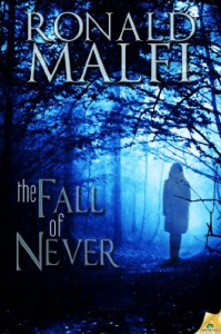The Fall of Never - Ronald Malfi