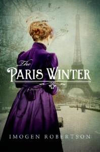 The Paris Winter: A Novel - Imogen Robertson