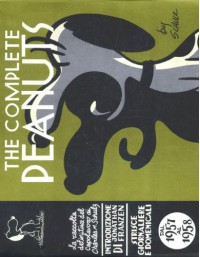 The complete Peanuts vol. 4 - Dal 1957 al 1958 - Charles M. Schulz