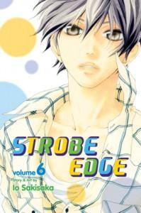 Strobe Edge, Vol. 6 - Io Sakisaka
