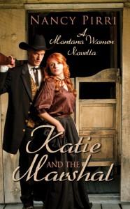 Katie and the Marshal - Nancy Pirri