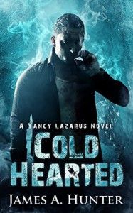 Cold Hearted - James A. Hunter