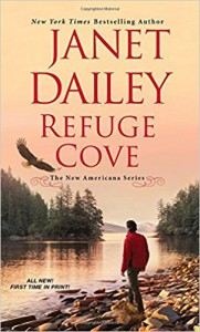 Refuge Cove (The New Americana Series) - Janet Dailey