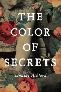 The Color of Secrets - Lindsay Ashford