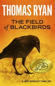 The Field of Blackbirds - Thomas  Ryan