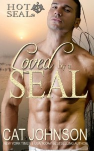 Loved by a SEAL: Hot SEALs (Volume 6) - Cat Johnson