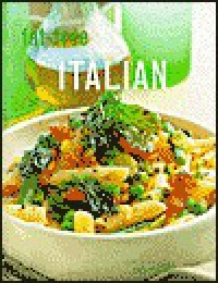 fat-free Italian - Anne Sheasby