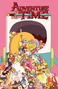 Adventure Time Vol. 6 - Ryan North, Shelli Paroline, Braden Lamb