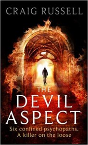 The Devil Aspect - P. Craig Russell