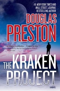 The Kraken Project (Wyman Ford Series Book 4) - Douglas Preston