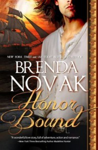 Honor Bound - Brenda Novak