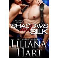 Shadows and Silk - Liliana Hart
