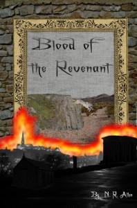 Blood of the Revenant - N.R. Allen