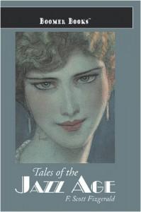 Tales of the Jazz Age - F. Scott Fitzgerald