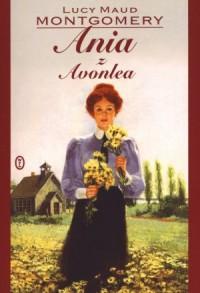 Ania z Avonlea (polish) -
