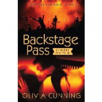Backstage Pass (Sinners on Tour, #1) - Olivia Cunning