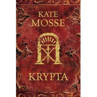 Krypta   - Kate Mosse