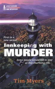 Innkeeping with Murder - Tim Myers