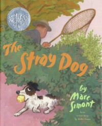 The Stray Dog - Marc Simont
