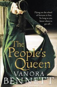 The People's Queen -