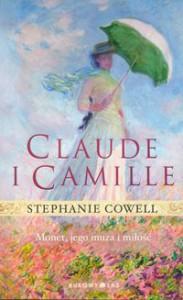 Claude i Camille - Stephanie Cowell