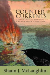 Counter Currents - Shaun J. McLaughlin