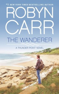 The Wanderer (Thunder Point #1) - Robyn Carr