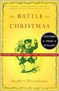 The Battle for Christmas - Stephen Nissenbaum
