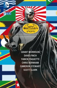 Batman Inc. - Grant Morrison, David Finch, Yanick Paquette, Chris Burnham