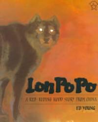 Lon Po Po - Ed Young