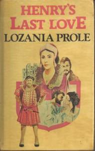 Henry's last love - Lozania Prole
