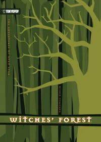 Witches' Forest (Adventures of Duan Surk) - Mishio Fukazawa