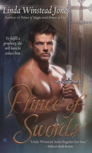 Prince of Swords - Linda Winstead Jones