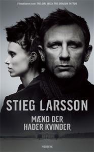 Maend der hader kvinder (Millennium, 1. bind) - Stieg Larsson