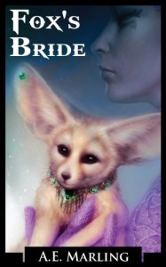 Fox's Bride - A.E. Marling