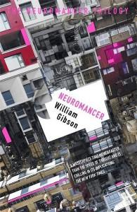 Neuromancer (Sprawl #1) - William  Gibson