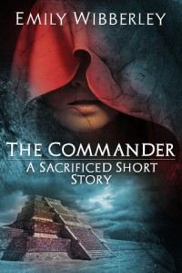 The Commander - Emily Wibberley