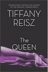 The Queen (The Original Sinners) - Tiffany Reisz