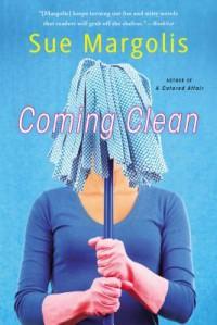 Coming Clean - Sue Margolis
