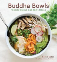 Buddha Bowls  - Kelli Foster