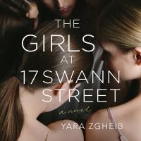 The Girls at 17 Swann Street - Saskia Maarleveld, Yara Zgheib