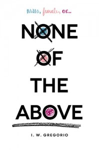 None of the Above - Andrea Di Gregorio